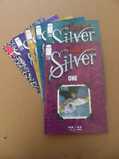 A Touch Of Silver 1 - 6 . Lot Complet . Image . 1997 . VF