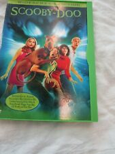 Scooby-Doo 2 Monsters Unleashed Widescreen Edition Movie DVD Used