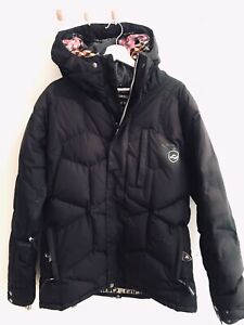 RIDE Snowboard Jacket Mens M