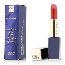 ESTEE LAUDER Pure Color Envy Hi-Lustre Sculpting Lipstick 320 DROP DEAD RED