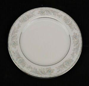 Noritake Belmont Fine China Salad Plate White
