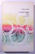 L'OTTAVO GIORNO Georges Simenon CDE su licenza MONDADORI 1966