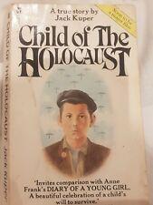 Child of the Holocaust Jack Kuper 1980 edition free postage