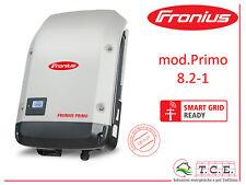 Inverter fotovoltaico FRONIUS mod. PRIMO 8.2 - 1 - string inverter