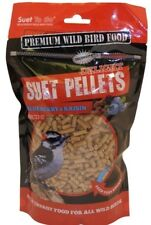 Suet To Go Pellets Blueberry And Raisin 550g X 3 Packets
