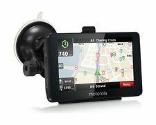 Motorola 5 Inch UK & ROI Sat Nav - EE200