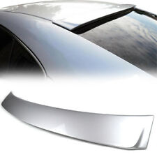 STOCK IN USA ▶ Painted Lexus IS350 IS250 2nd OE Roof Spoiler Wing 1G1 Silver