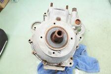 69 KAWASAKI W2TT W2 W1 SS TT COMMANDER 650 OEM CRANK CASE ENGINE PARTS