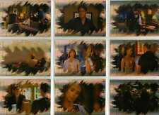 Ghost Whisperer Seasons 3 & 4 Nine Card Quotes Foil Chase Set - New