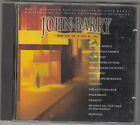 JOHN BARRY - moviola - o.s.t. CD