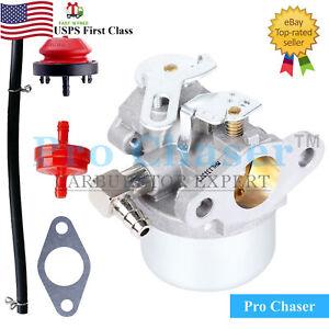 Carburetor Carb for Craftsman 31AS6BCE799 5.5hp 24'' Snow Blower