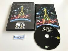 Daft Punk - Interstella 5555 - Film 2003 - DVD