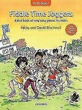 Fiddle Time Joggers, w. Audio-CD von Kathy Blackwell und David Blackwell (2013, Taschenbuch)