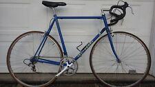 """Custom Igleheart Road Bike, 23"""" C-t-C"""