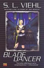 Blade Dancer S. L. Viehl Mass Market Paperback