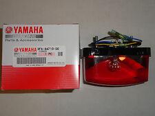 Tail Brake Light OEM Genuine Yamaha Blaster 200 Banshee 350 Warrior Raptor 250