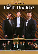 - Gaither Gospel Series: The Best of the Booth Brothers (DVD, 2012)