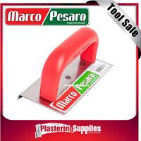 Marco Pesaro Concrete Edger 150 x 75 x 5Radius x 12mmLip  Concretor DIY MP401
