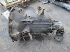 Schaltgetriebe Opel Kadett B 1.1 37kW 4 Gang ohne Schalthebel Getriebe 1966