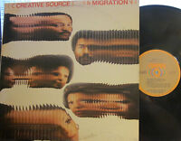 Creative Source - Migration  (Sussex 8035) ('74)