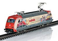 "Märklin H0 39378 E-Lok BR 101 ""160 Jahre Märklin"" Neuheit 2019 - NEU + OVP"