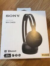 Sony WI-CH400 Wireless Stereo Headset