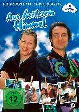 4 DVDs * AUS HEITEREM HIMMEL - DIE KOMPLETTE STAFFEL 1 # NEU OVP %