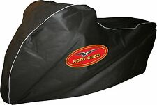 Breathable Indoor motorcycle Motorbike Dust cover Fits Moto Guzzi V9 Bobber