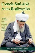 NEW La Ciencia Sufi de La Auto-Realizacion (Spanish Edition)