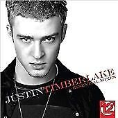 Justin Timberlake - Essential Mixes (2010)  CD  NEW/SEALED  SPEEDYPOST