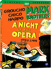MARX BROTHERS: A Night at the Opera / Sam Wood, 1935 / NEW