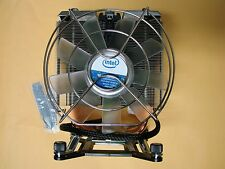 GENUINE INTEL EXTREME CPU HEATSINK FAN E97381 LGA 1366 FOR i7 970x 980X 990X