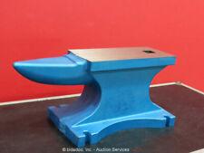 Greatbear Cast Iron Anvil 400 Lb Metalworking Blacksmith Work Tool bidadoo -New