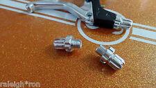 10mm Brake Lever Adjustment Barrels for New School GT Freestyle Bicycle BMX Bike