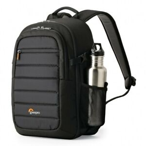Lowepro Tahoe BP 150 Camera Backpack - Black -for DSLR or Drone w/Camera