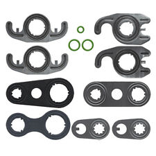 Automotive AC A/C System O-Ring Kit Gasket Seals Santech MT2501