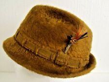 7dc8b0e4d4d Biltmore Canadian Beaver Fedora Men s 7 3 8 Brown Hat 25. Jasper LO EUC