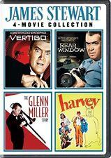James Stewart: 4-Movie Collection [New DVD]