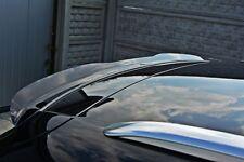 Carbon spoiler Heckspoiler pour Audi a4 b8 8k spoiler toit arêtes dissertation ABS