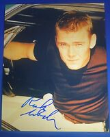 RICKY SCHRODER signed autographed 8 x10  actor