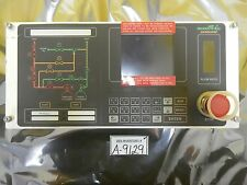 Air Products 1-809-602562 Gasguard Operator Interface Display Panel Used Working