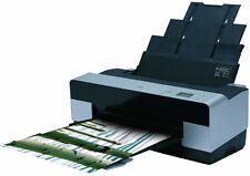 Epson Stylus Pro 3880 - Din A2+ Großformatdrucker Plotter erst 730 Seiten! TOP