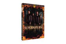 Supernatural Season 12 (6DVD)