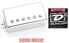 Seymour Duncan 59 Nickel Covered SH-1b Bridge Humbucker Pickup ( 1 STRING SET )