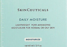 Skinceuticals Daily Moisture 60ml(2oz) Normal/Oily Skin Brand new