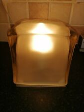 Ikea Ice Cube Lamp
