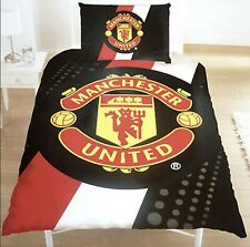Manchester United Bedding Products For Sale Ebay