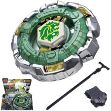 Fang Leone Beyblade BB-106 130W2D b-147 130w d 4d bey STARTER SET WITH LAUNCHER!