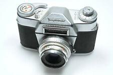 Voigtländer Voigtlander Bessamatic + Color Skoparex-X 2,8 / 50mm