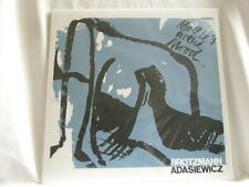 PETER BROTZMANN & JASON ADASIEWICZ Mollie's In The Mood at Hideout Chicago LP